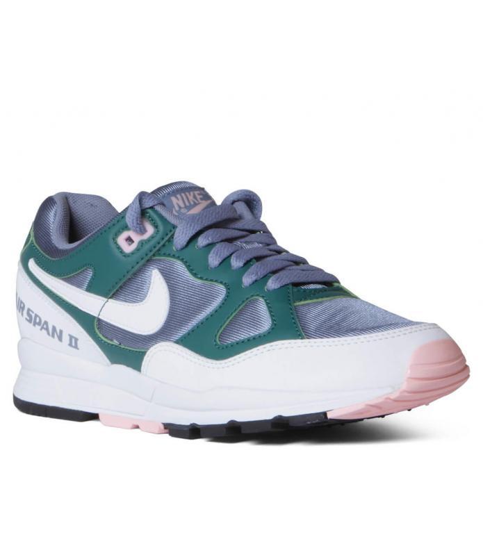 Nike Nike W Shoes Air Span 2 blue ashen slate/summit white