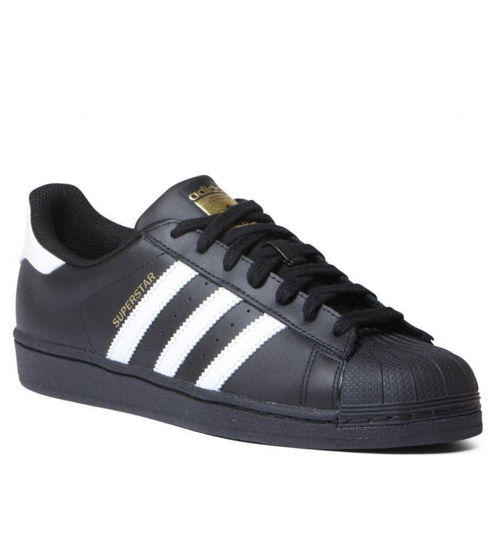 adidas Originals Adidas Shoes Superstar Foundation black core/footwear white/core black