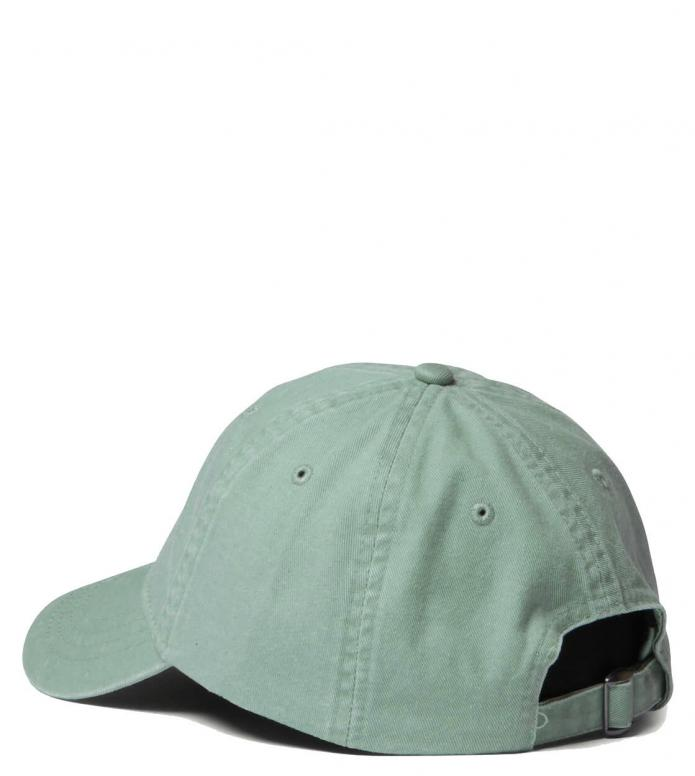 Wood Wood Wood Wood 6 Panel Eli green mint