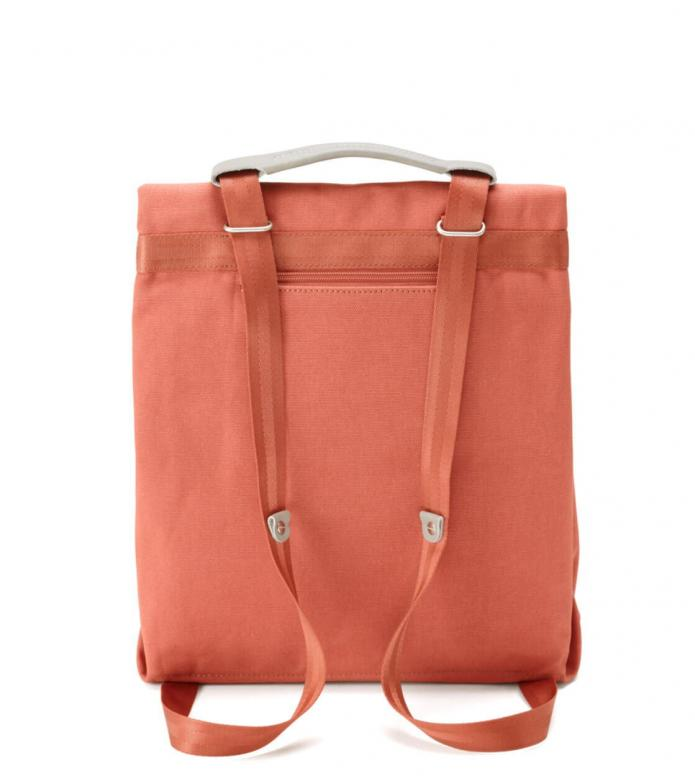 Qwstion Qwstion Bag Small Tote organic brick