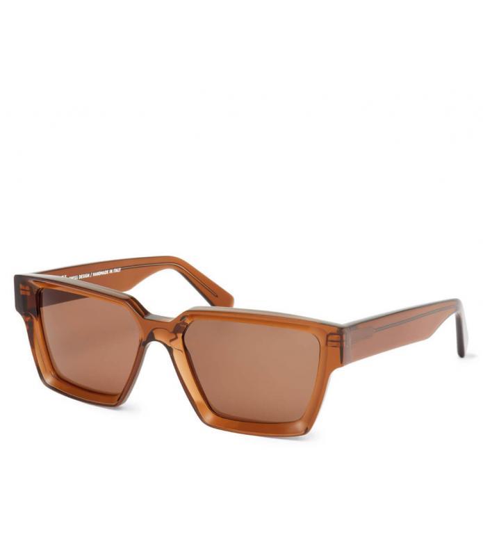 Viu Viu Sunglasses Savage rust shiny