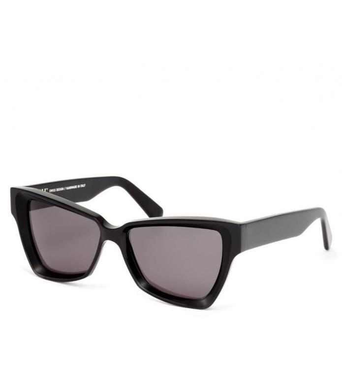 Viu Viu Sunglasses Fierce black shiny