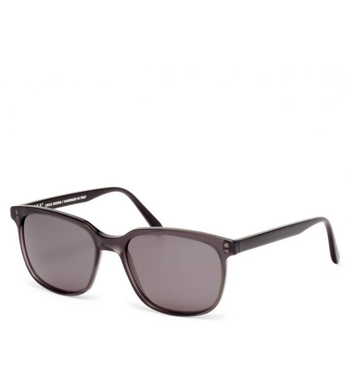 Viu Viu Sunglasses Visionary black transparent shiny