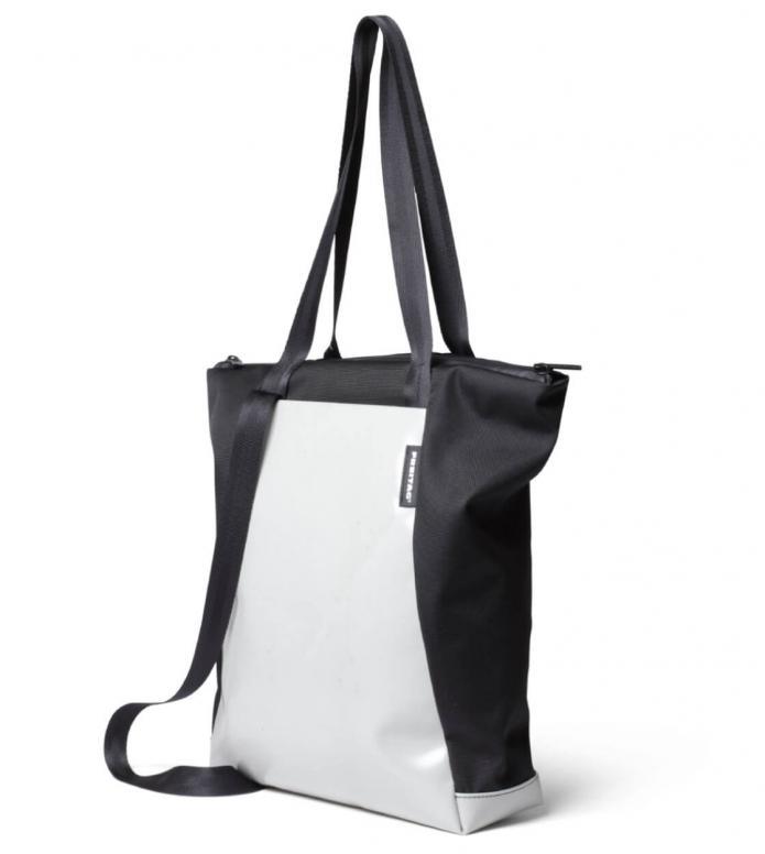 Freitag Freitag ToP Tote Bag Davian grey