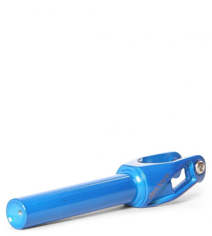 Blunt Blunt Fork SCS Declare blue