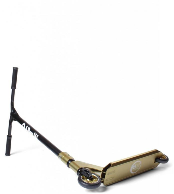 Micro Micro Scooter MX Crossneck 2.0 gold