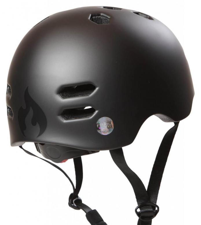 Chilli Pro Scooter Chilli Helmet Pro Inmold grey anthracite