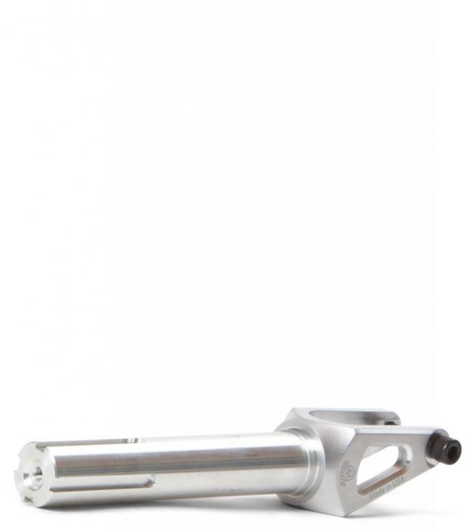 Chilli Pro Scooter Chilli Fork IHC Riders Choice silver polished