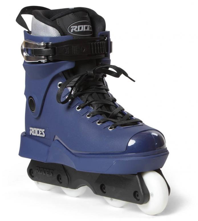 Roces Roces M12 LO Joe Atkinson Pro blue