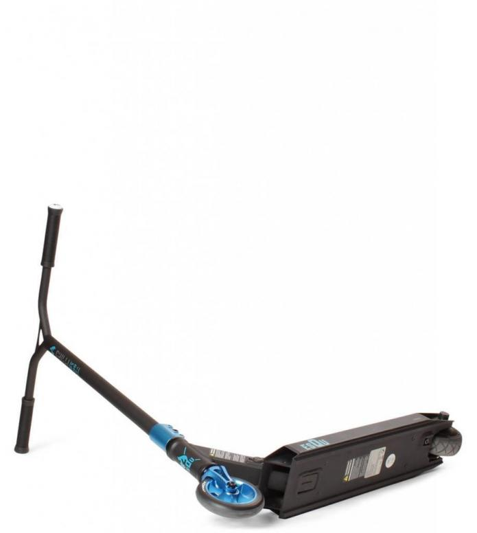 Chilli Pro Scooter Chilli Electric Scooter esQu 24 V black/blue