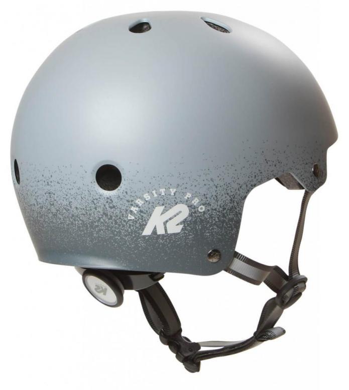 K2 K2 Helmet Varsity Pro grey