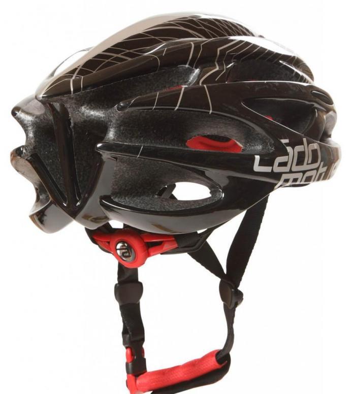 Cadomotus Cadomotus Helmet Delta black/anthracite