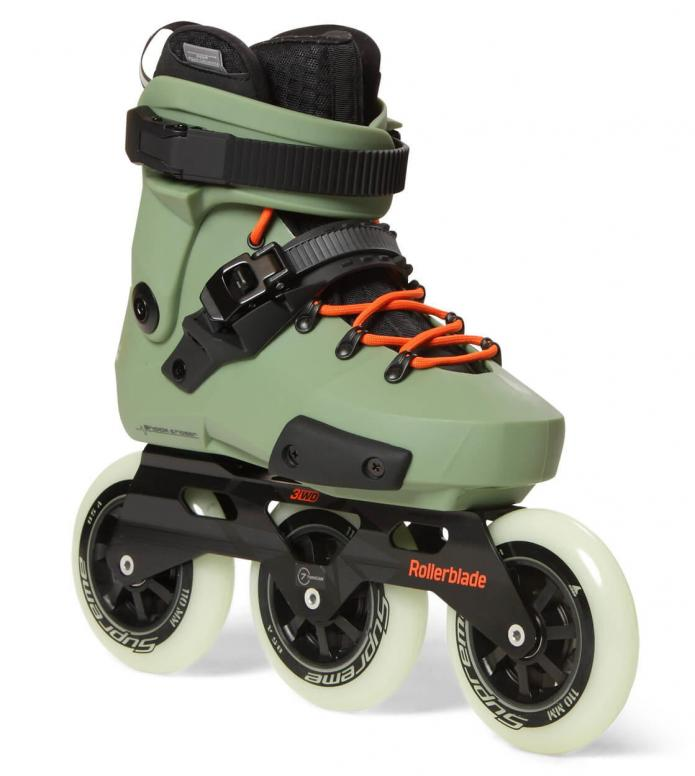 Rollerblade Rollerblade Twister Edge Edition #2 green olive