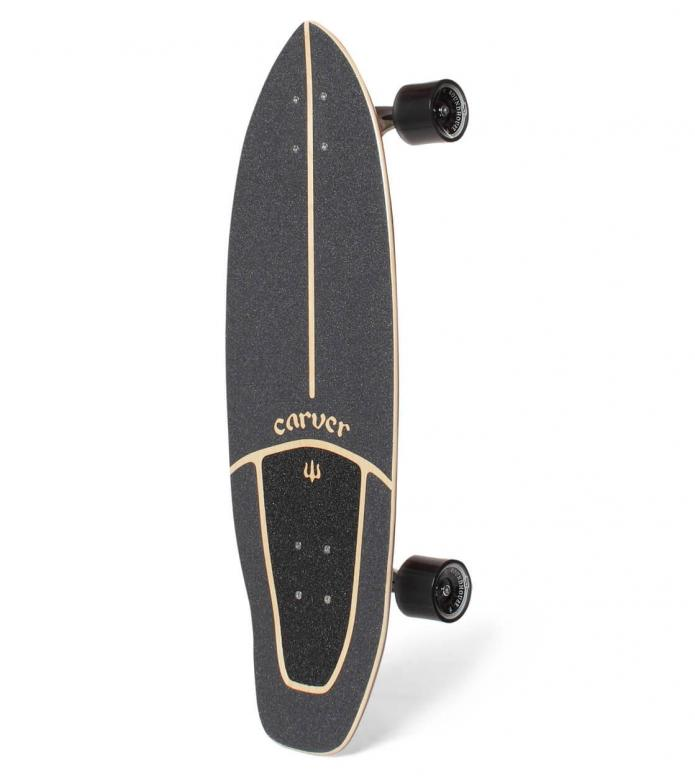 Carver Carver Surfskate CI Flyer C7 white/black