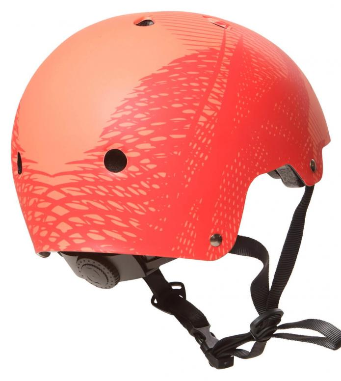 Powerslide Powerslide Helmet Urban Stunt red/orange