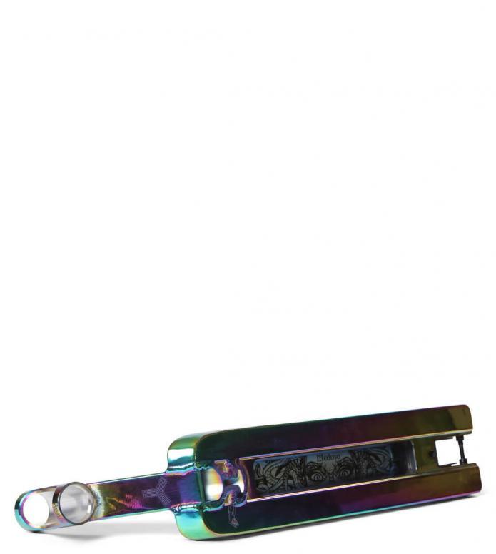 Triad Triad Deck Medusa rainbow neochrome