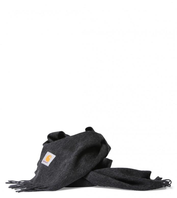 Carhartt WIP Carhartt WIP Scarf Clan grey dark heather