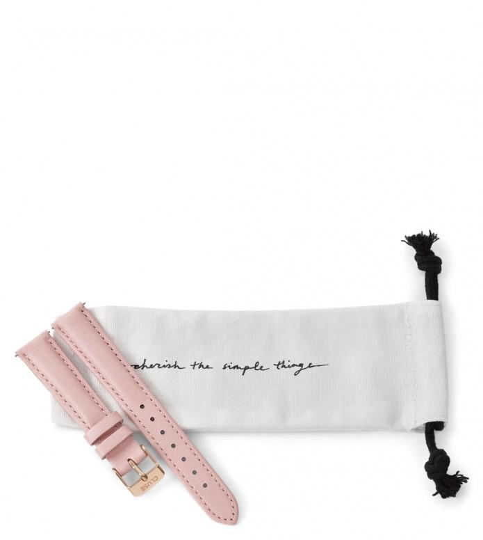Cluse Cluse Strap Minuit pink/rose gold