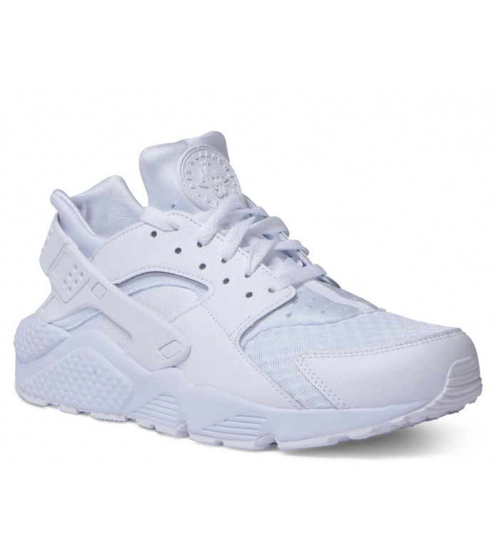 Nike Nike Shoes Air Huarache white/white pure platinum
