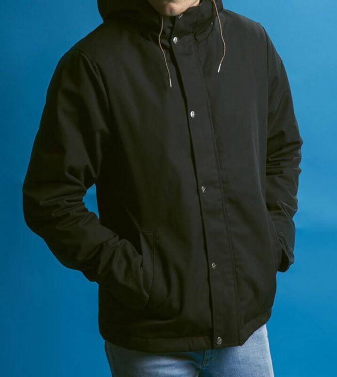 Revolution (RVLT) Revolution Winterjacket 7311 black