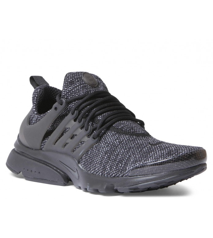 Nike Nike Shoes Air Presto Ultra BR black/black-black