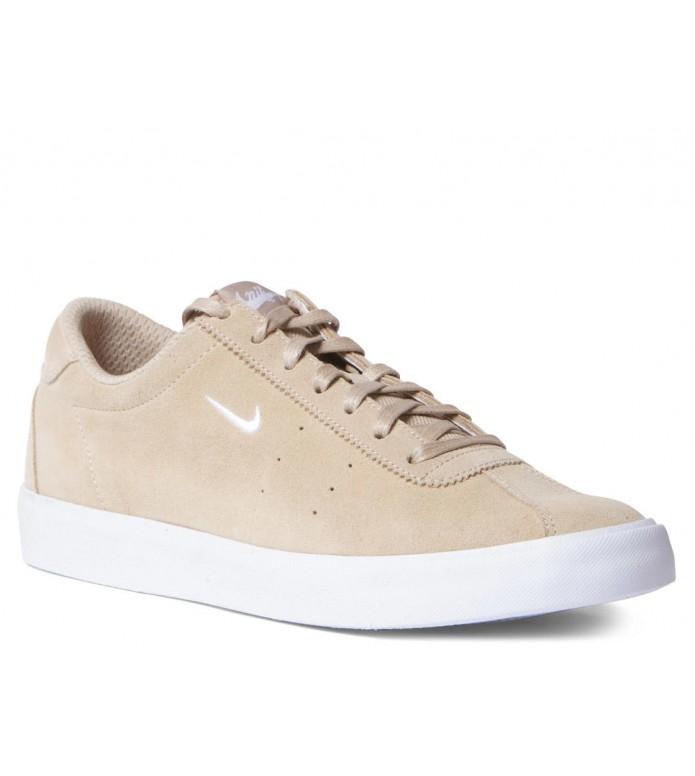 Nike Nike Shoes Tennis Match Classic Suede beige linen/white