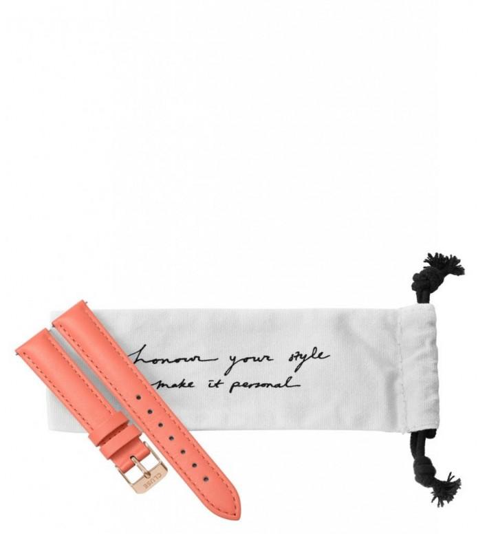 Cluse Cluse Strap Minuit orange flamingo/rose gold