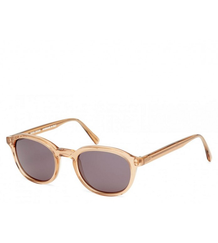 Viu Viu Sunglasses Poet champagner glanz