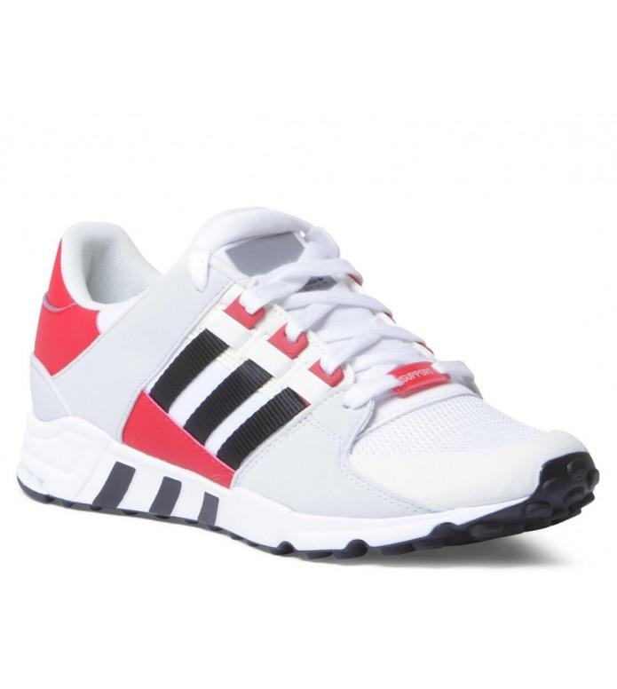 adidas Originals Adidas Shoes EQT Support RF white footwear/core black/starlet