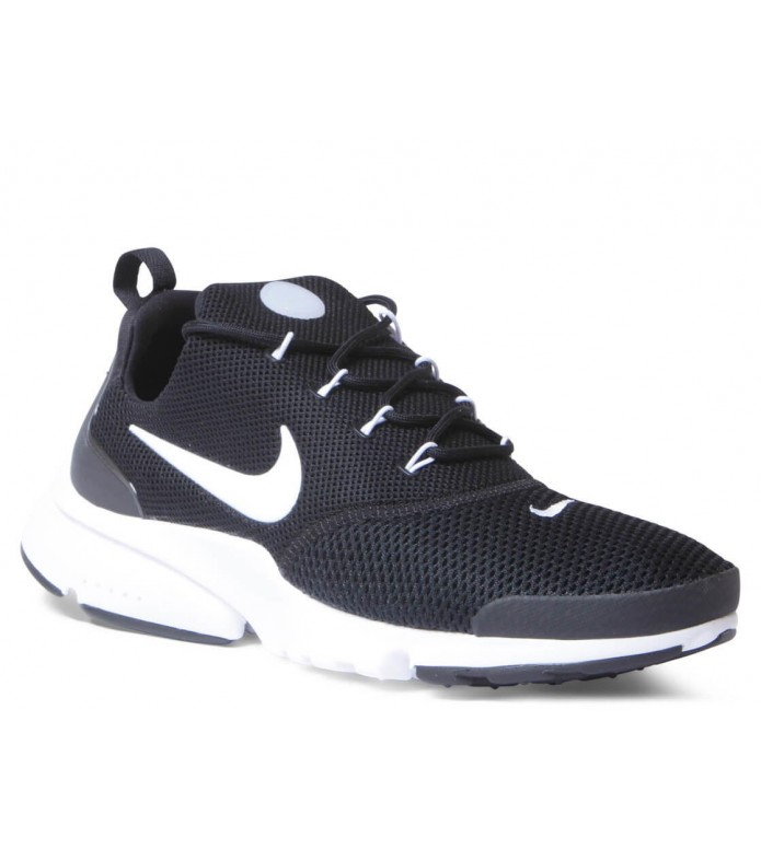 Nike Nike Shoes Presto Fly black/white-black