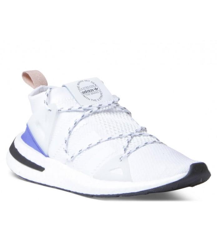 adidas Originals Adidas W Shoes Arkyn white footwear/footwear white/ash peach