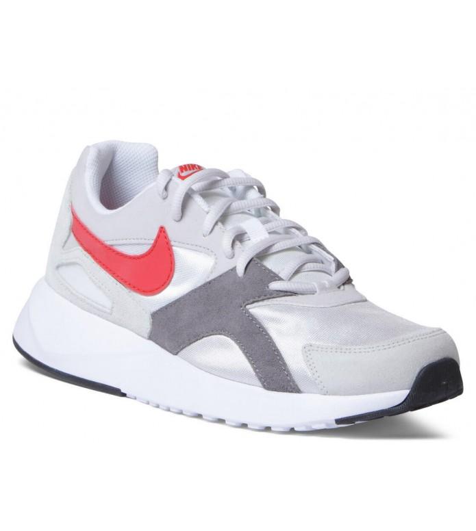Nike Nike Shoes Pantheos grey vast/habanero red white