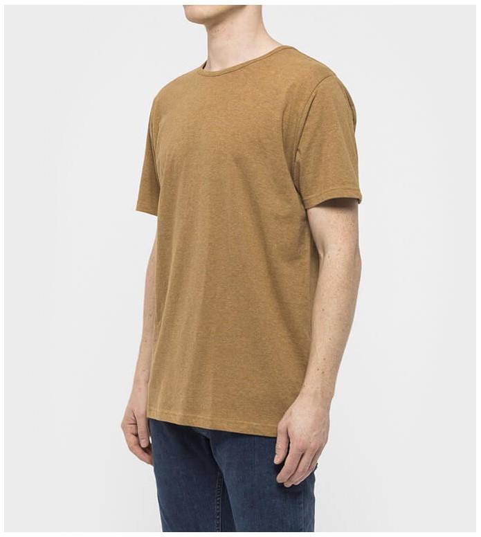 Revolution (RVLT) Revolution T-Shirt 1001 yellow melange
