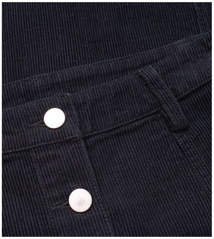 Wemoto Wemoto W Skirt Asja black