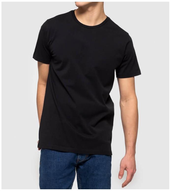 Revolution (RVLT) Revolution T-Shirt 1051 black