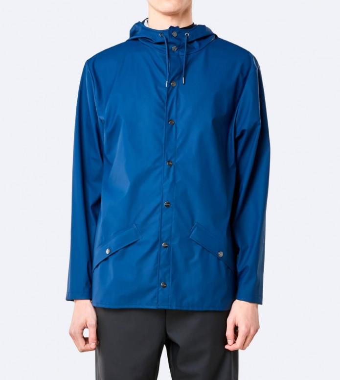 Rains Rains Rainjacket Short blue true