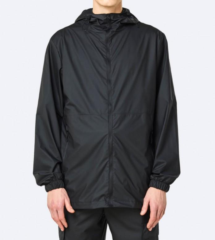 Rains Rains Rainjacket Ultralight black