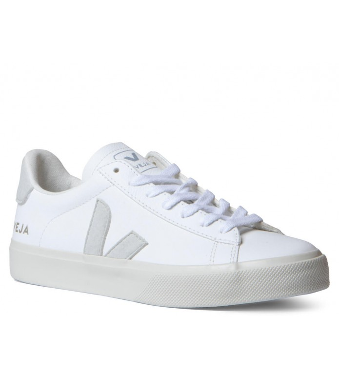 Veja Veja Shoes Campo Leather white extra natural