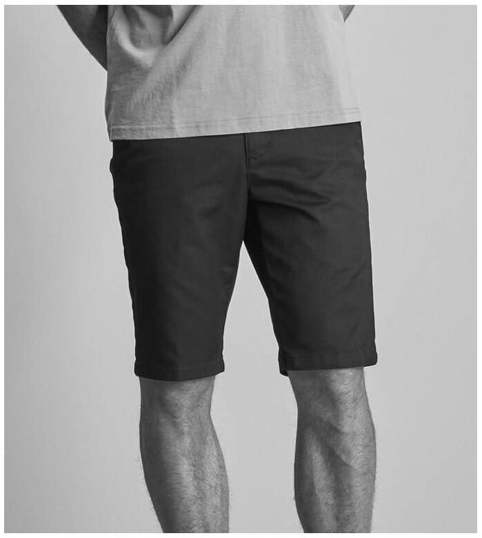 Carhartt WIP Carhartt WIP Shorts Sid Lamar red shiraz