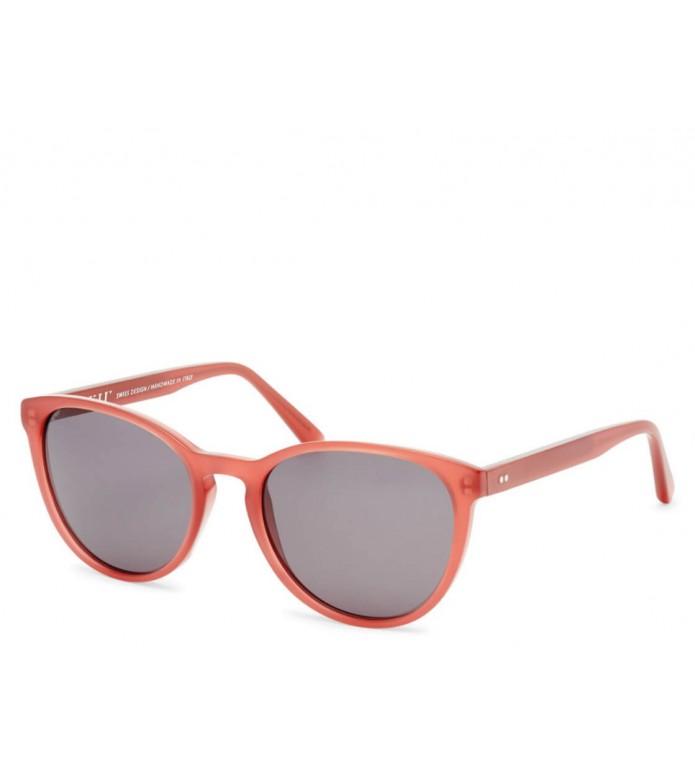 Viu Viu Sunglasses Cat terracotta shiny