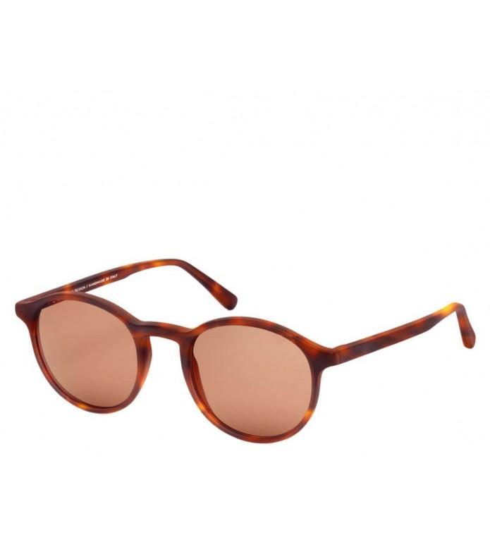 Viu Viu Sunglasses Expert tortoise matt