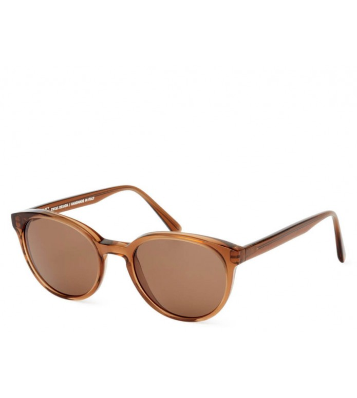 Viu Viu Sunglasses Lolita rust shiny