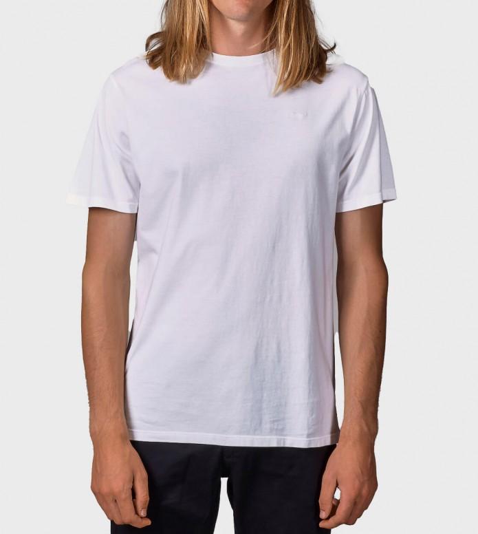 Klitmoller Collective Klitmoller T-Shirt Felix white