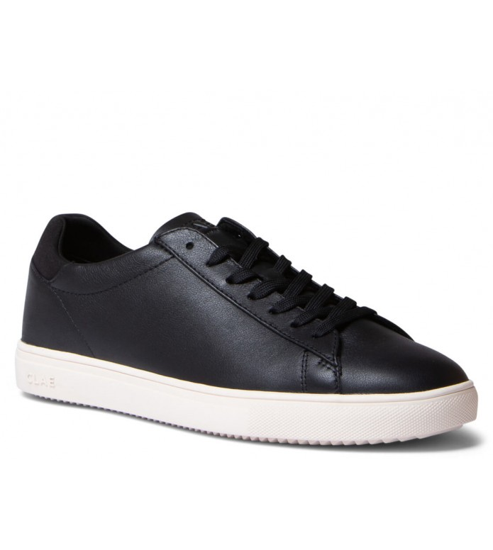 Clae Clae Shoes Bradley black