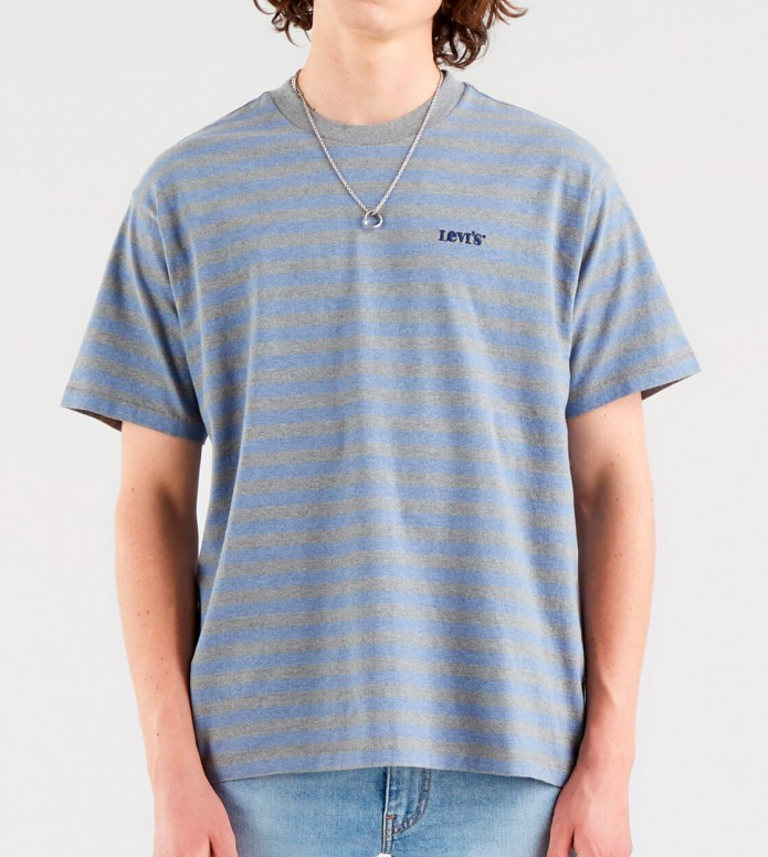 Levis Levis T-Shirt Vintage grey mallow estate
