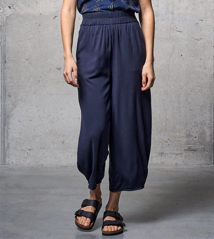 Wemoto Wemoto W Pants Katina blue navy