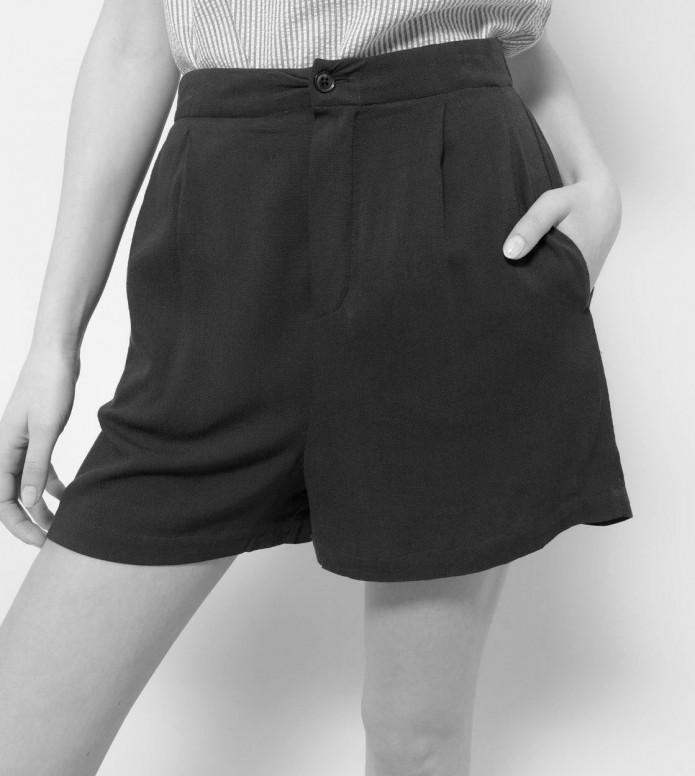 Wemoto Wemoto W Shorts Boom beige taupe