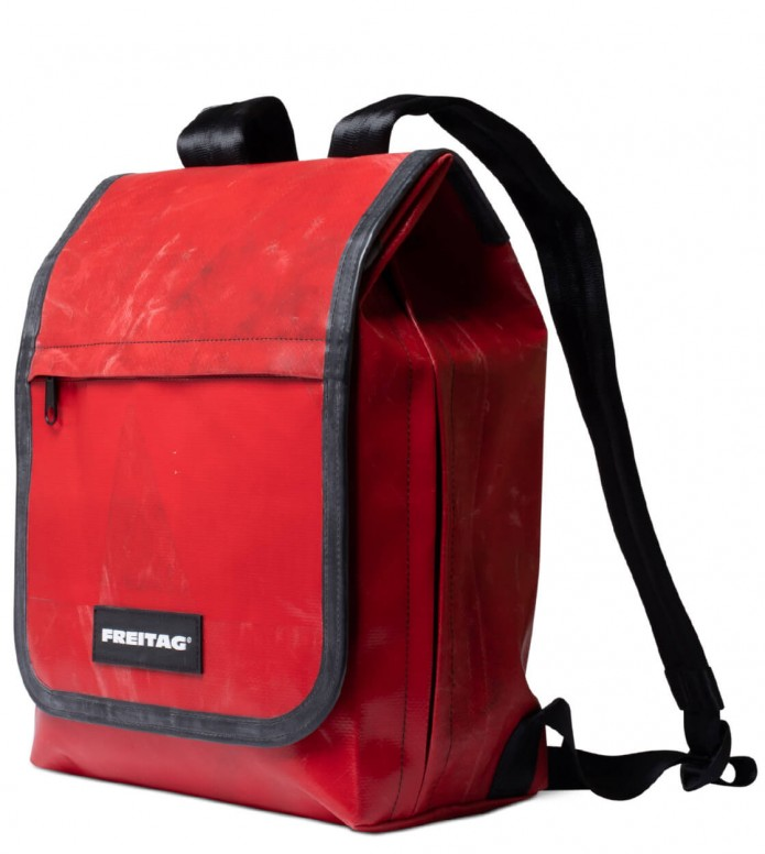 Freitag Freitag Backpack Fury red