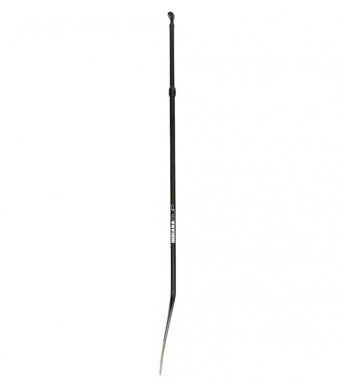 Indiana SUP Indiana SUP Paddle Carbon 2 Piece black