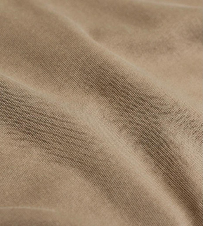 Colorful Standard Colorful Standard Beanie Merino Wool beige desert khaki